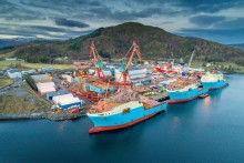 New long-term financial solution ensured for Kleven