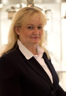 Ulla-Britt Reimer