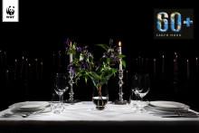 Candlelight weekend och Earth Hour