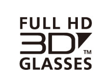 'Full HD 3D Glasses Initiative' Receives Support