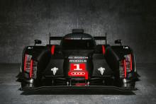Audi utvecklar extremt bränsleeffektiv bil till Le Mans 2014.