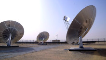 Lagrad solenergi kan ge framtida exportsuccé