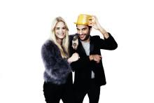 Barnens show med Farzad och Julia 21 november