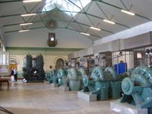 Energieffektivisering i VA-branschen