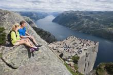 Norwegen im Sommer so beliebt wie nie