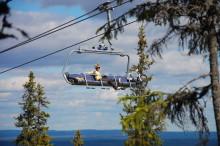SkiStar Sälen: Ny downhilled i Sälen Bike Park
