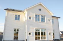 Nytt visningshus i Jönköping
