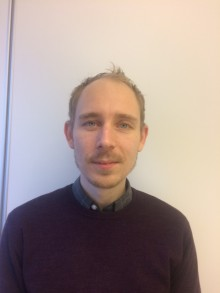 Patrik Landin ny bostadspolitisk utredare
