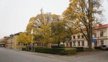 Försäljning av kommunhuset i Växjö