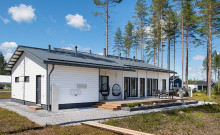 Kiilto mukana Mikkelin Asuntomessuilla – teemana asumisen vaikutus hyvinvointiin