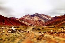 Att bestiga berg - mer än bara den fysiska aktiviteten