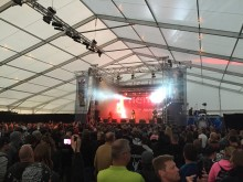 Unik chans för åtta nya akter på Sweden Rock Festival