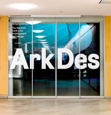 ArkDes blir kvar!