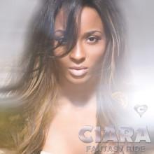 Albumaktuella Ciara förband åt Britney Spears i sommar