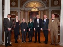 Frimurarna delade ut stipendier till GöteborgsOperan-medarbetare