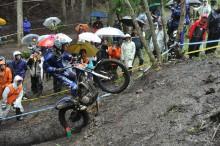 全日本トライアル選手権 IAスーパー Rd.03 5月13日 九州