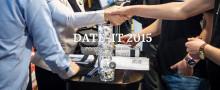 3bits på arbetsmarknadsdagen DatE-IT 2015