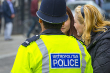 BT's network to support the Met's fight against crime