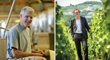 Seghesio & Louis Roederer får Gyllene Glaset 2015