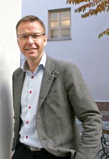 Gustav Melin omvald ordförande i AEBIOM