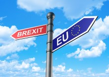 ​Brexit and organizational resilience – what's your company's beta factor?