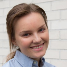 Helene Dyb Aarøe