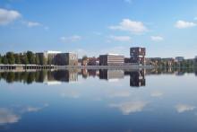 Balticgruppen AB och Wallenberg Foundations AB bildar gemensamt bolag för fastighetsförvaltning och utveckling i Umeå