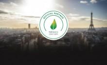 COP21: Global Alliance for Building and Construction för klimatförändringar