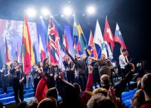 Yrkes-EM i Göteborg invigt av statsministern