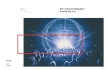 NKA - Årsmelding 2015