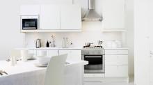 Haaveissa uusi keittiö? Ota huomioon ainakin nämä seikat