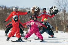 Vinterguide: Gode råd til skiferien med børn