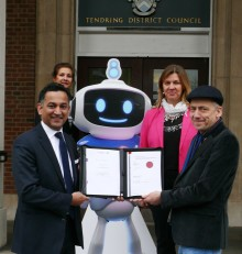 Big broadband boost for Tendring with new Superfast Essex multi million pound contract