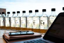 NYHET: Skagerrak Nordic Dry Gin, et samarbeid med noen av Nordens beste bartendere