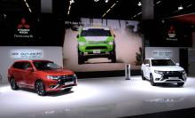Mitsubishi in Deutschland: zweitbeste Marke in der Kundenzufriedenheit