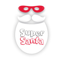 Be a Super Santa at Bullring