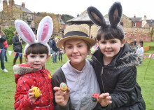 10 egg-citing things to do during the Easter holidays