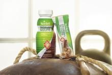 Förlora fett - inte muskler: En proteinrik diet räddar dina muskler vid viktnedgång