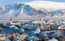 Helgeturer til Island i vinter med Icelandair