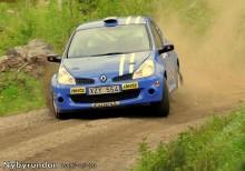 Träff med Svenska Renaultklubben