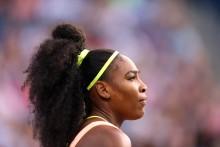 Serena kan skriva historia i US Open