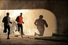 SATS Tribe Running: SATS lanserer nytt konsept for løpetrening
