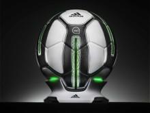 adidas Lab - upplev fotbollens framtid redan idag