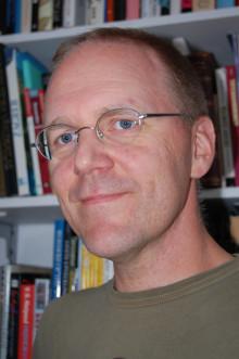 Sven Bonde