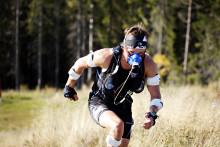 Världsunik studie om traillöpning med 3D-dräkt