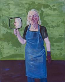 Lena Cronqvist i ny utställning på Bohusläns museum