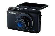 Fang begge sidene av historien med Canon PowerShot N100