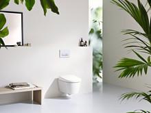 Framtidens badrum är här – 10 år tidigare än förväntat