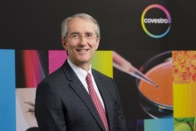 Bayer MaterialScience bliver til Covestro