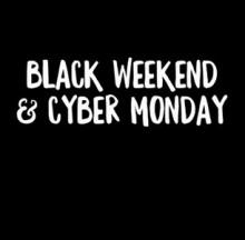Black Week – en succévecka för Kronans Apotek